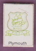 Plymouth Argyle Badge (B)